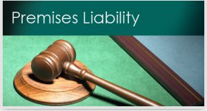 Premises Liability Overview